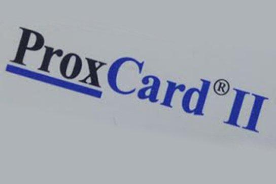 HID Prox Card II