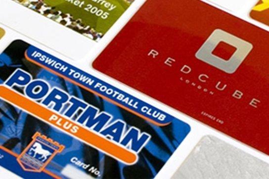 predstampane kartice