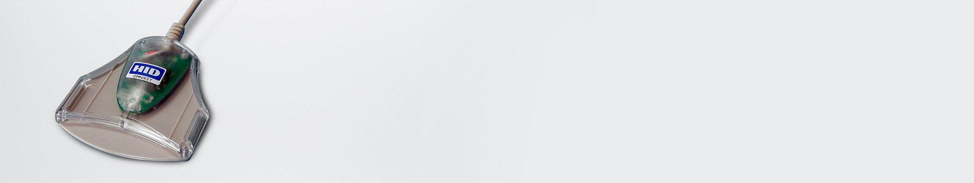 Desktop citaci kartica - Hid omnikey 3021