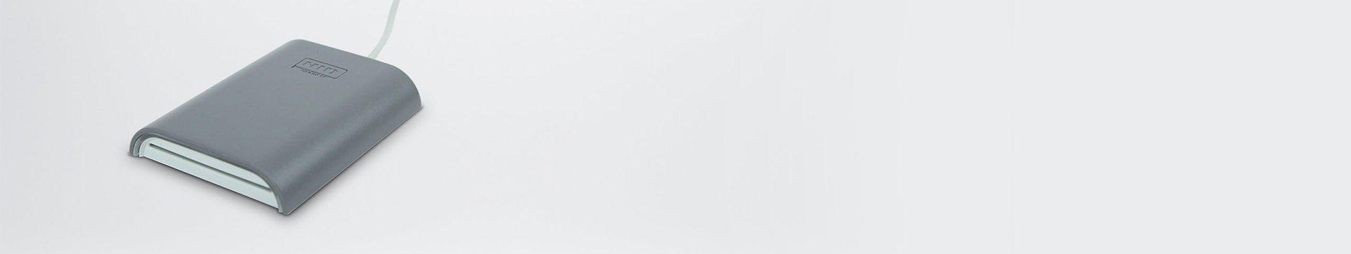 Desktop citaci kartica - Hid Omnikey 5421
