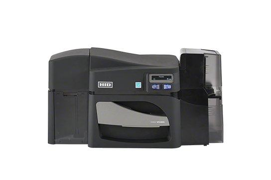 ID Stampaci - Fargo DTC4500e