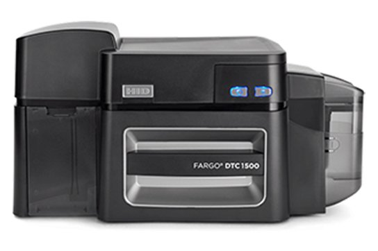 ID Stampaci - Fargo DTC1500