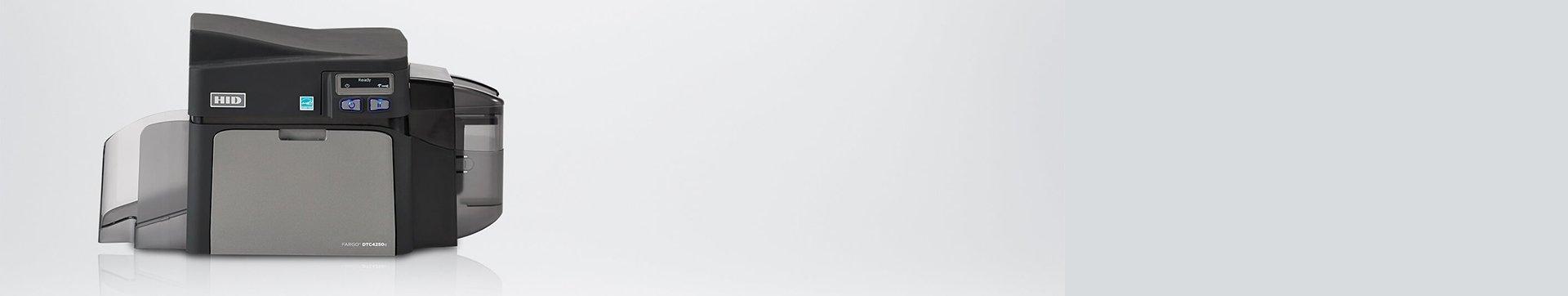 ID Stampaci - Fargo DTC4250e encoder smart kartica