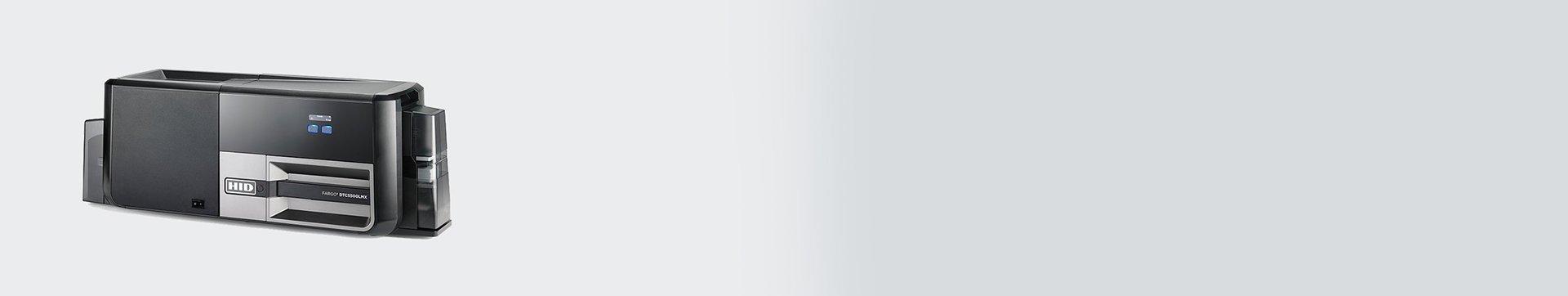 ID Stampaci - Fargo DTC5500LMX