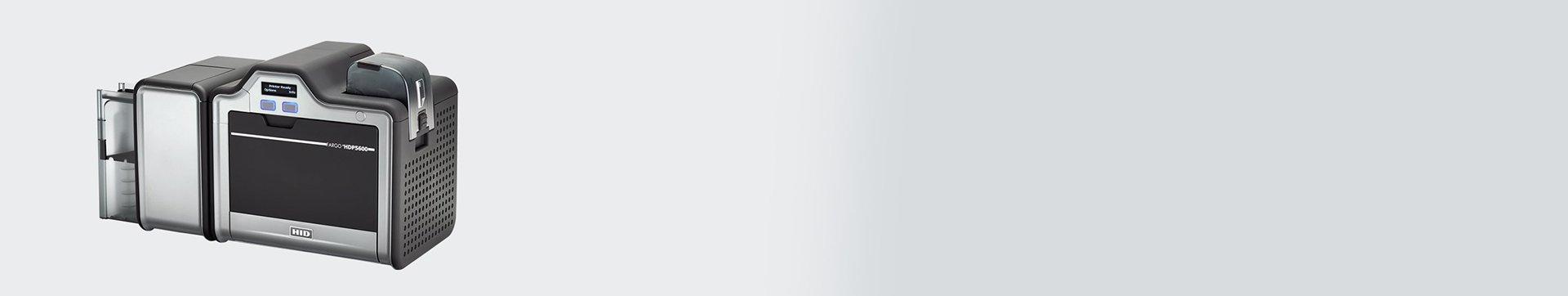 ID Stampaci - Fargo HDP5600