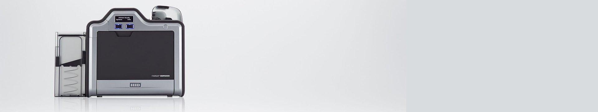 ID Stampaci - Fargo HDP5000