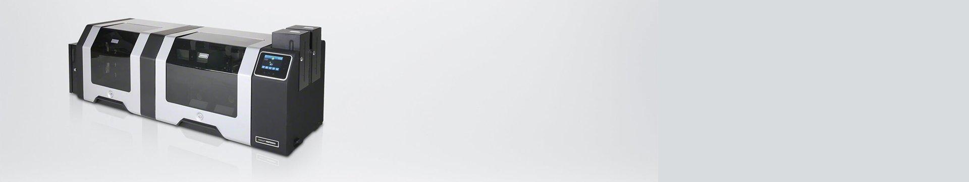 ID Stampaci - Fargo HDP8500 industrijski stampac kartica