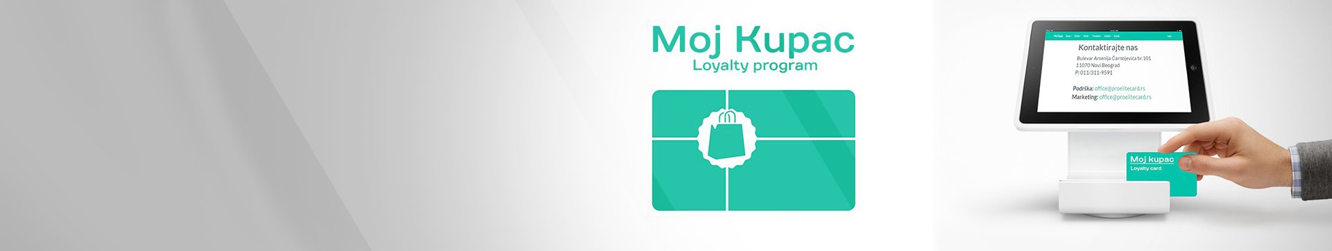 Loyalty gift programi