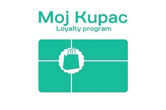 Loyalty Gift programi - Moj Kupac