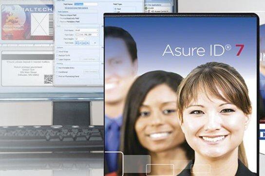 Softver za dizajn ID kartica